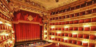 teatro alla scala riapertura - la scala duomo