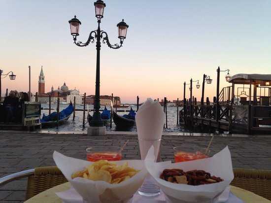 venezia aperitivo gratis coronavirus