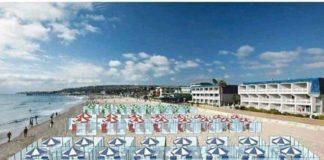 box spiaggia coronavirus estate 2020