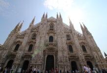 riapre Duomo di Milano