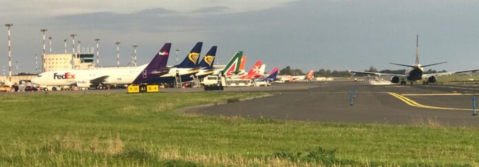 riapertura frontiere compagnie low cost malpensa aerei riprendono a volare in italia