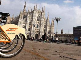 Carsharing City Award 2020 vince milano