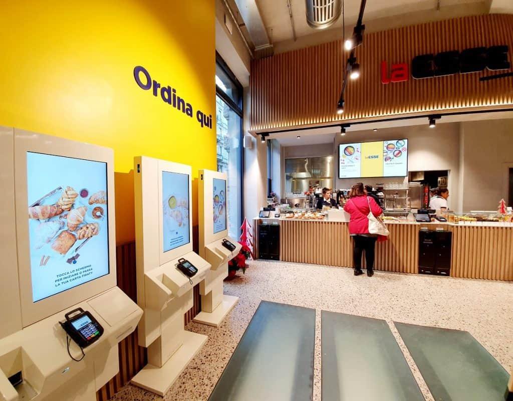 LA ESSE : i nuovi negozi di quartiere lanciati da Esselunga, a ...