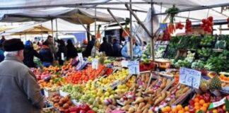 mercati comunali scoperti lombardia