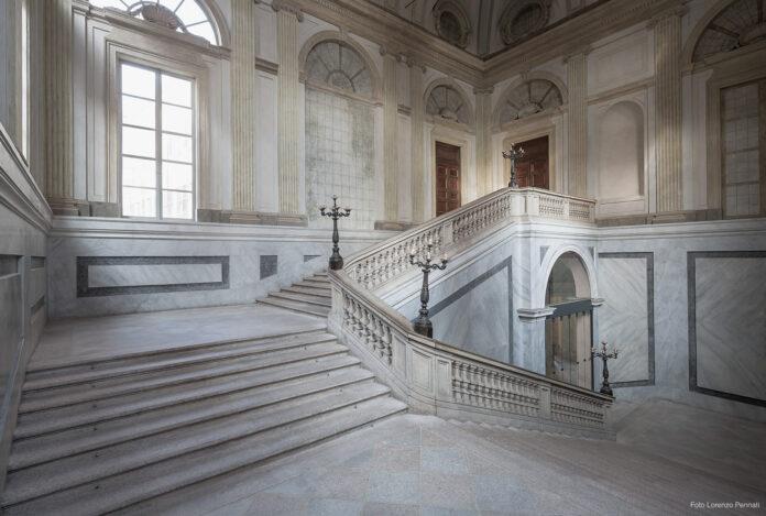 Riapre palazzo reale