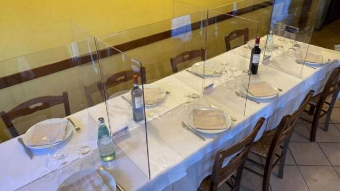 linee guida riapertura bar ristoranti palestre uffici