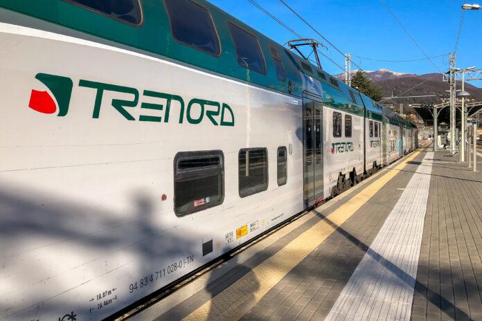 trenitalia entro il 31 maggio treni ripristinati