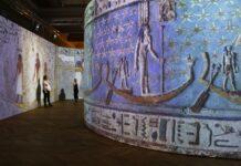 Tutankhamon Realvexperience milano biglietti