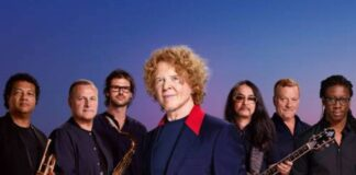 simply red tour 2021 mediolanum forum assago