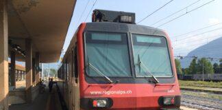 svizzera treni ripartenza milano