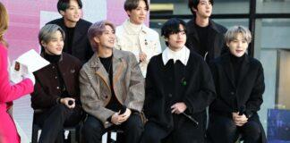 BTS record incasso concerto streaming