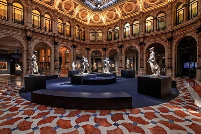 mostra canova gallerie d'italia milano