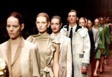 burberry, sfilata, moda, fendi, settembre 2020