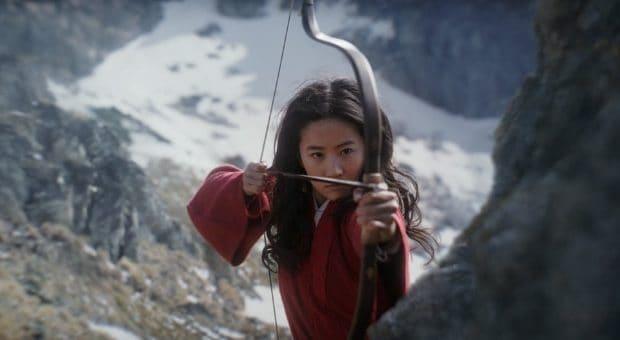 Cinema: slitta ancora in Usa luscita in sala di Mulan