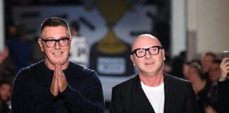 Dolce & Gabbana rientra nel calendario ufficiale della Fashion week milanese