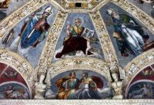 cappella di sant'aquilino