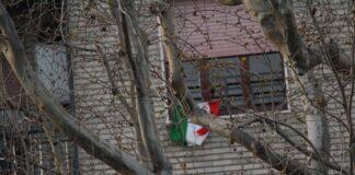 Milano ai tempi del Lockdown