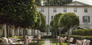milano fashion week etro garden