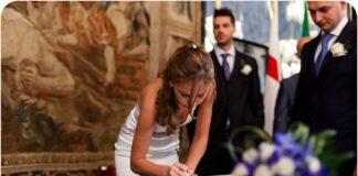 palazzo reale matrimoni civili