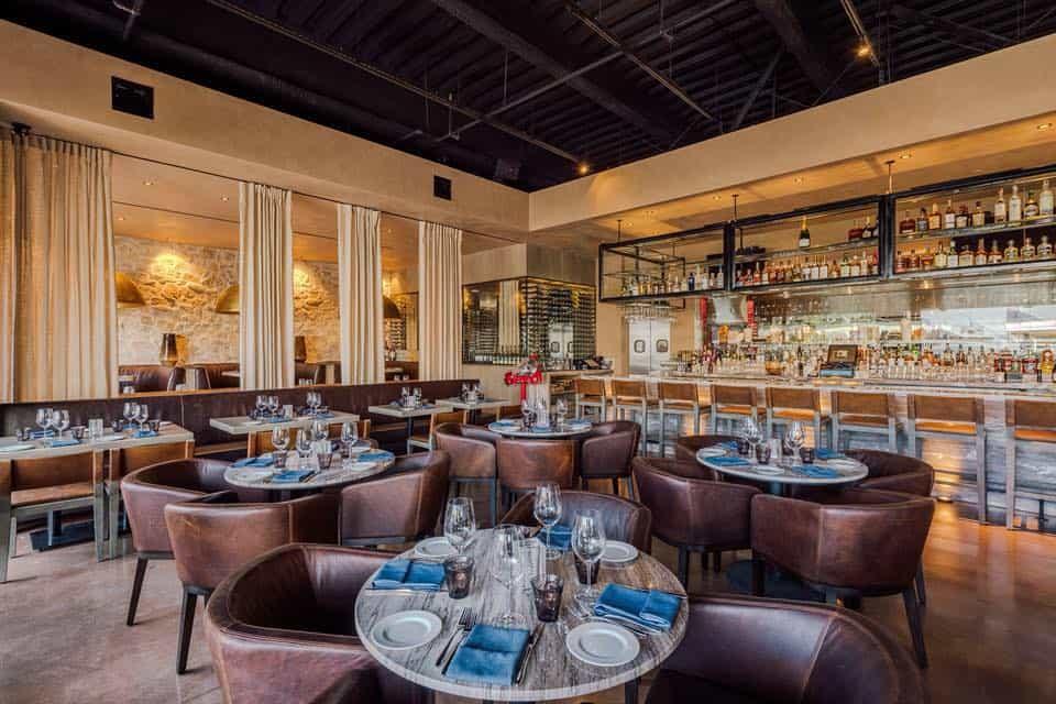 n10 ristorante del piero milano