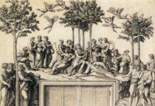 RAFFAELLO E GIUSEPPE BOSSI: presto in mostra al Castello Sforzesco
