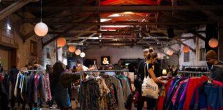 VINOKILO: a Milano torna il mercatino vintage al chilo!