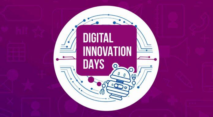 DIGITAL INNOVATION DAYS 2020: arriva la 7ª edizione