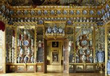 THE PORCELAIN ROOM: in mostra alla Fondazione Prada