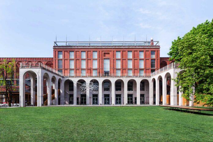 MUSEO NAZIONALE DELLA FOTOGRAFIA: avrà sede alla Triennale di Milano