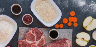 CARNE MILANO PROPONE:special box a base di carne con ricette da tutto il mondo