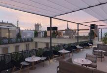 piazza cordusio nuovo hotel MELIA