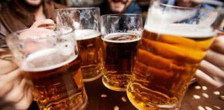 IRLANDA: comprano biglietti aerei per aggirare il lockdown e bere birra in aeroporto birra spiller