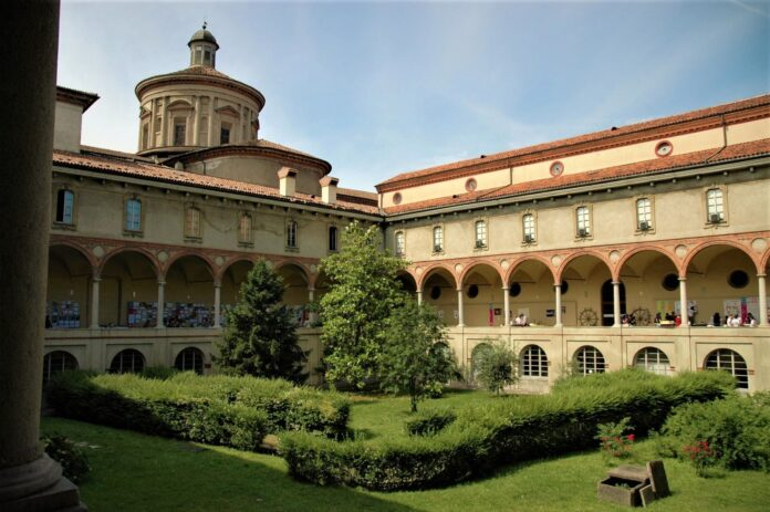 L'OSPEDALE ENTRA AL MUSEO: un'iniziativa che porta la prevenzione fuori dai normali luoghi di cura