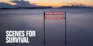 TRIENNALE DI MILANO TEATRO: inaugura un focus online sul progetto Scenes for Survival