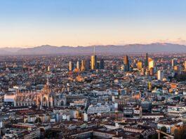MILANO: aprirà un hotel 5* nell'ex sede di Generali