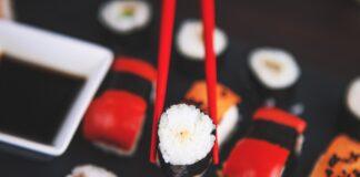 miglliori sushi delivery a milano