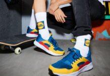 scarpe lidl milano