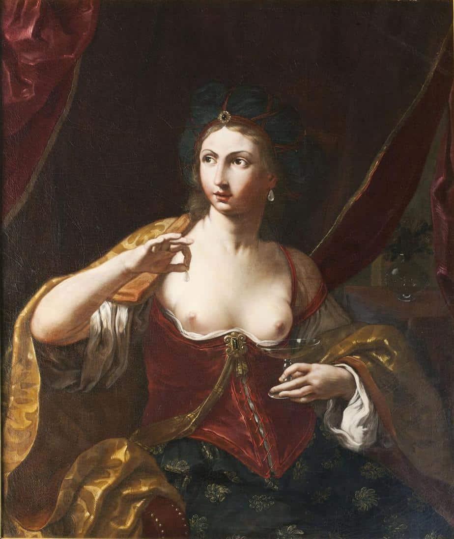 LE SIGNORE DELL'ARTE: storie di donne tra '500 e '600,in mostra a Palazzo R