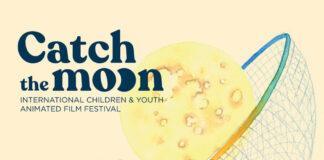 CATCH THE MOON: inizia oggi il primo festival internazionale di cinema d'animazione per bambini e ragazzi