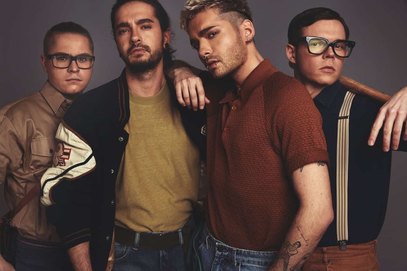 Tokio Hotel Konzert 2021