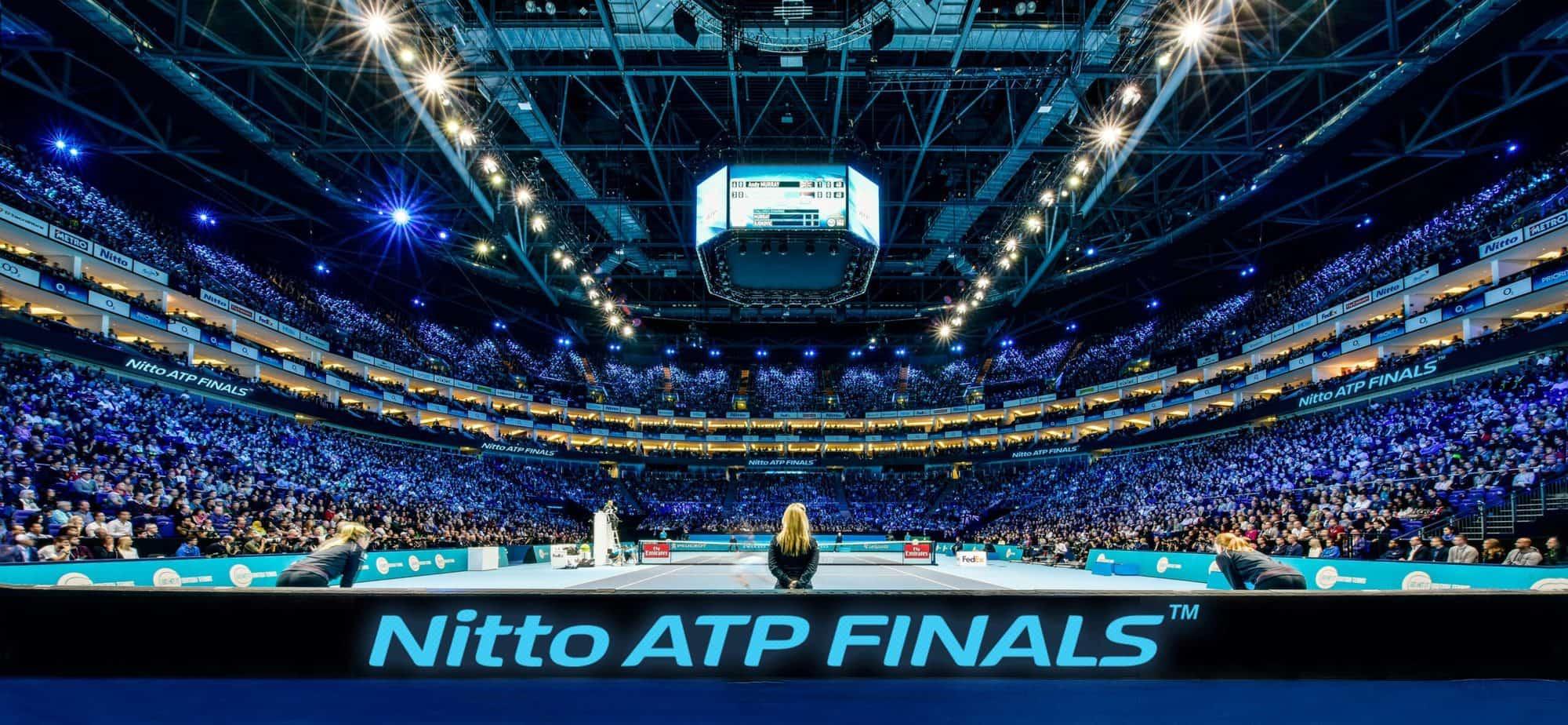 Tennis Atp Finale