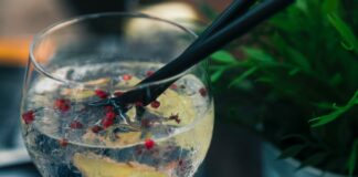 cocktail consegna a domicilio