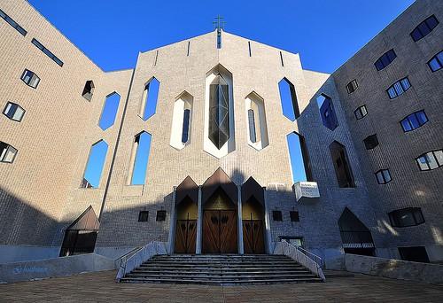Chiesa di San Francesco d'Assisi al Fopponino