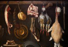 """""""UFFIZI DA MANGIARE"""": grandi chef interpretano i capolavori dell'arte!"""