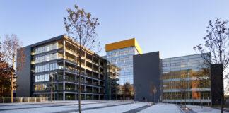 IMMOBILIARE: i nuovi uffici di Olympus Italia saranno al business park di Segrate