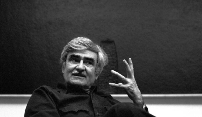 MUSEO DEL NOVECENTO: ART TALK 04. BRUNO CORÀ RACCONTA ALBERTO BURRI