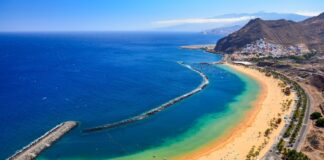isole canarie remote workings
