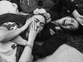 MILANO: l'arte fotografica di Tina Modotti presto al Mudec