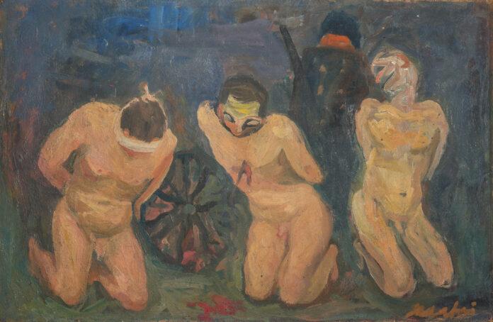 Pinacoteca di Brera: la mostra Le Fantasie di Mario Mafai