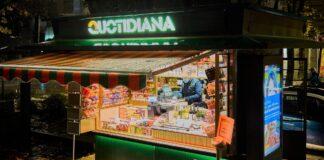 QUOTIDIANA: arriva in città l'Edicola Mini market, per ritrovare le comodità di quartiere